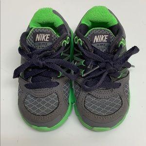 Nike Glide 2 Toddler Sneakers